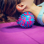 Muscle Relaxation Peanut Ball - FitnessWanted