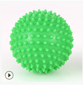 Fitness PVC Hand Massage Ball - FitnessWanted