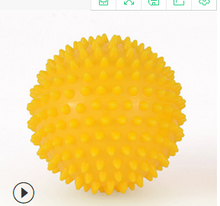 Load image into Gallery viewer, Fitness PVC Hand Massage Ball