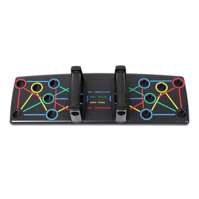 Push-up Stand Board