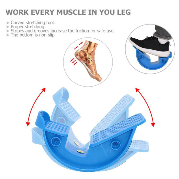 Foot Stretcher Rocker Calf - FitnessWanted