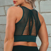 Women's Workout Sports Bra - FitnessWanted