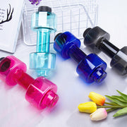 Dumbbells Water Injection Adjustable - FitnessWanted