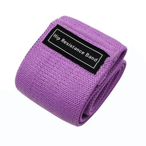 Durable Pull Band Hip Circle Bands - FitnessWanted