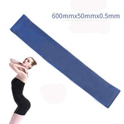 Resistance Bands Rubber Band - FitnessWanted