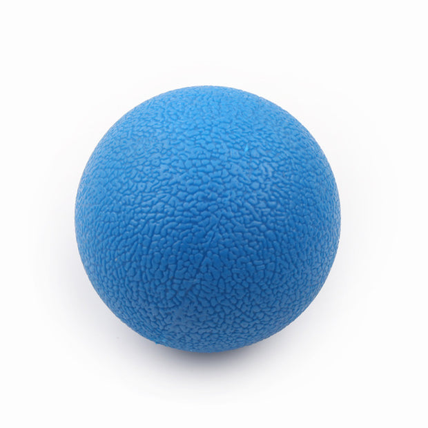 Lacrosse Ball Fitness - FitnessWanted