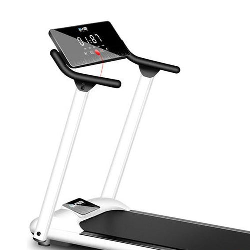 Multifunctional Foldable Mini Treadmill - FitnessWanted