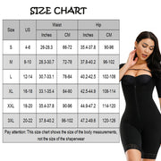 Women Bodyshaper Butt Lifter - FitnessWanted