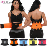 Women Waist Trimmer Belt - FitnessWanted