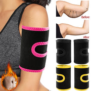 Women Sauna Effect Arm Slimmer - FitnessWanted