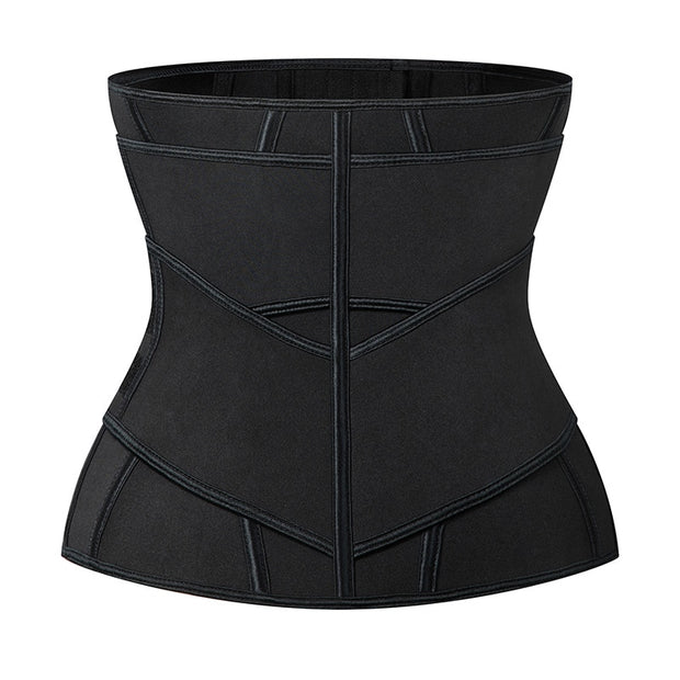 Slimming Belt Body Shaper Cincher - FitnessWanted