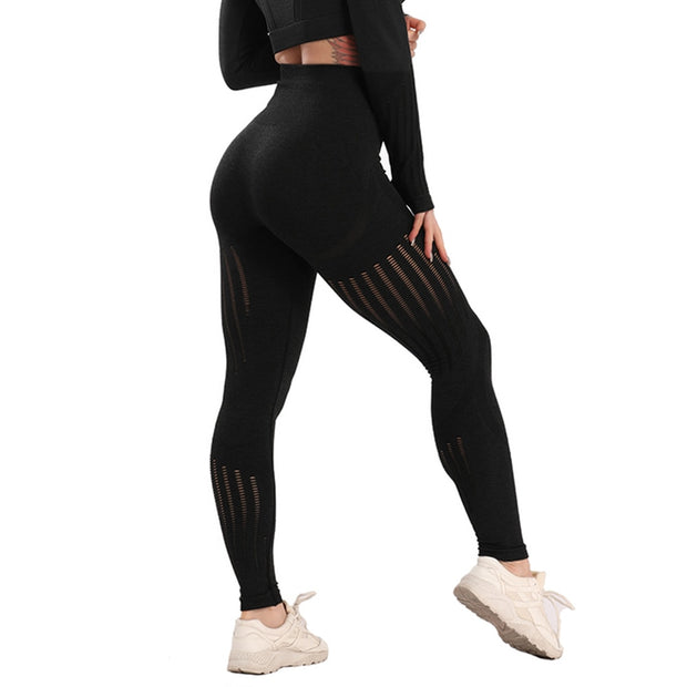 Woman Sportswear Gym Sports Suits - FitnessWanted