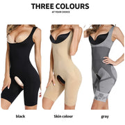 Women Full Body Slimming Underwear - FitnessWanted