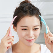 Neck Massager Comb Roller Five Finger - FitnessWanted