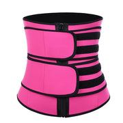 Waist Trainer Girdles Body Shapers - FitnessWanted