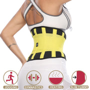 Body Shaper Waist Trainer Trimmer Corset - FitnessWanted