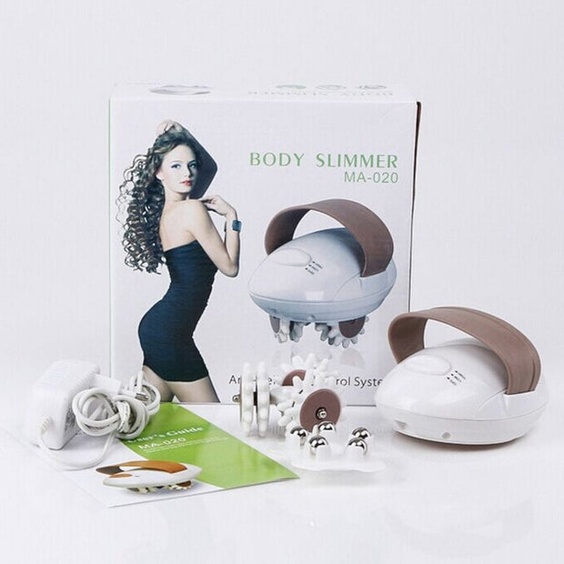 Electric Body Slimming Massager - FitnessWanted