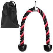 Triceps Rope Machine - FitnessWanted