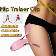 Hip Trainer Beautiful Butt Clip - FitnessWanted