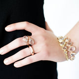 Cara Cotter Love Ring