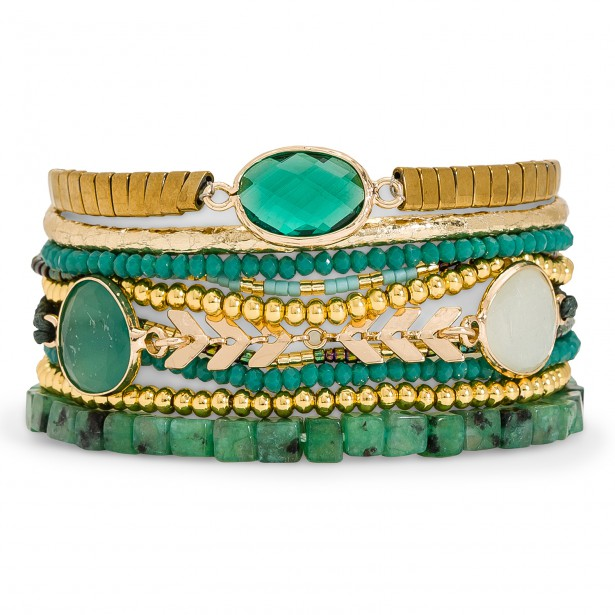 Hipanema Narcisse Bracelet