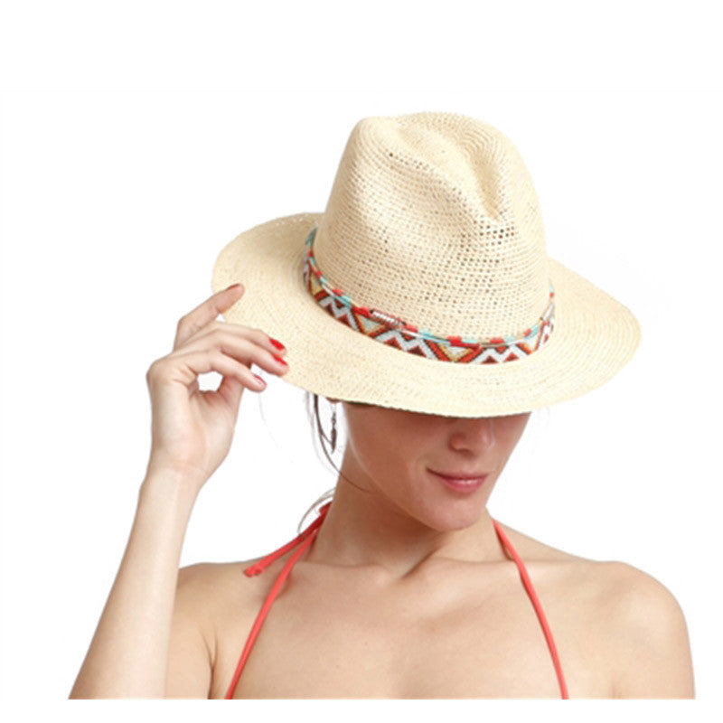 Hipanema Paille Hat