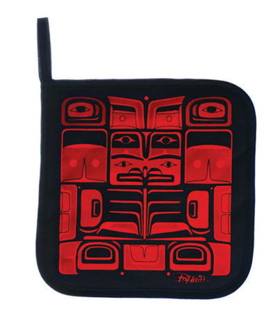Pot Holder - Chilkat