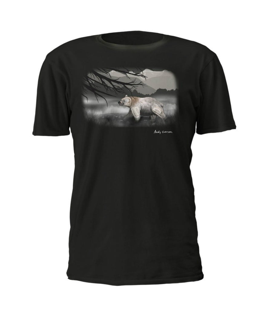 T-Shirt - Northern Spirit