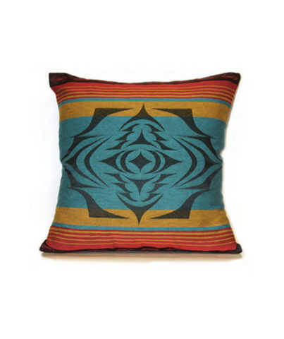 Pillow Cover - Salish Sunset