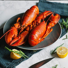 Load image into Gallery viewer, Date Night Lobster Kit