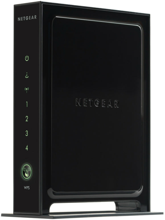 Netgear RangeMax Wireless-N Gigabit Router