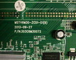 303C6M30072 board from JVC LT-40E71(a)