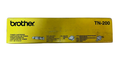 Brother TN-200 original toner