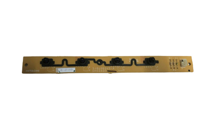 3J84G6045-A  DH0ZA37 indicator light board for Lexmark X500N printer