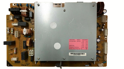 105E16392 power supply