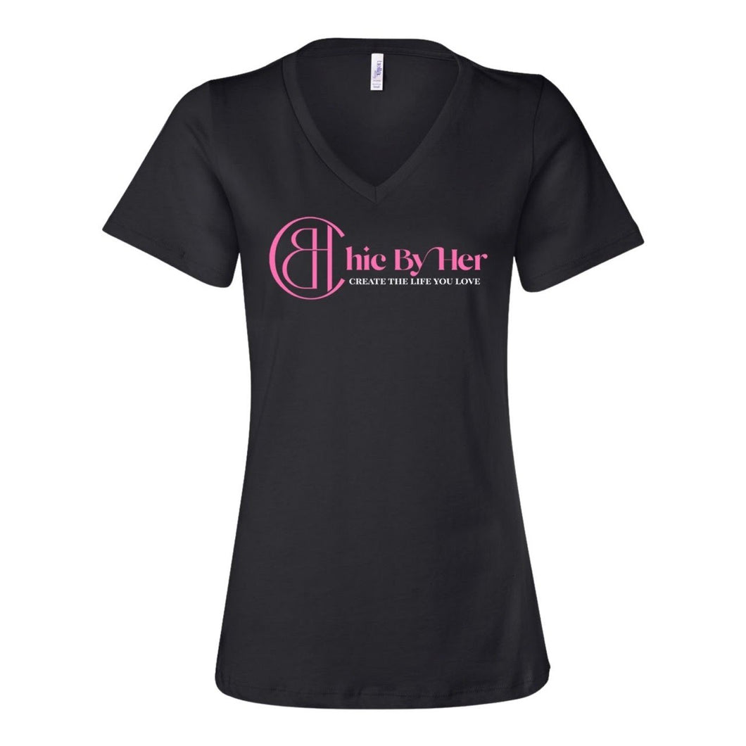Chic By Her Signature Tee