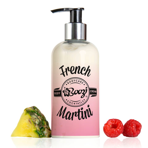 French Martini Body Cream