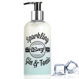 Sparkling Gin and Tonic Happy Hour Wash Bag