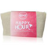Strawberry Daiquiri Happy Hour Wash Bag