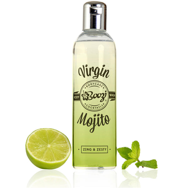 Virgin Mojito Body Wash