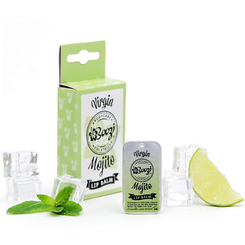 Virgin Mojito Lip Balm