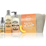 Peach & Passion Fruit Bellini Happy Hour Wash Bag