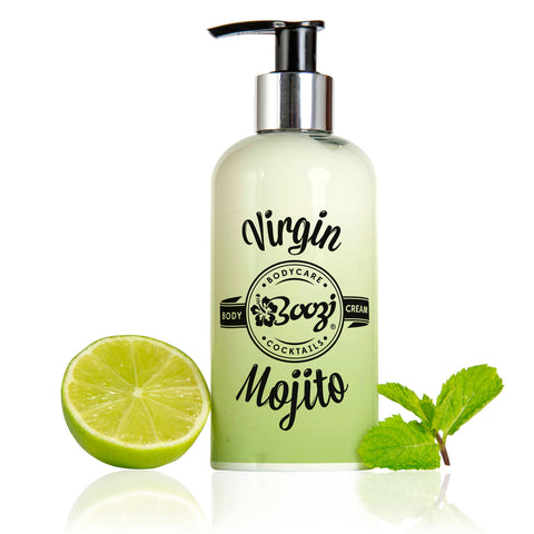 Virgin Mojito Body Cream