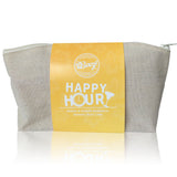 Mango and Ginger Margarita Happy Hour Wash Bag
