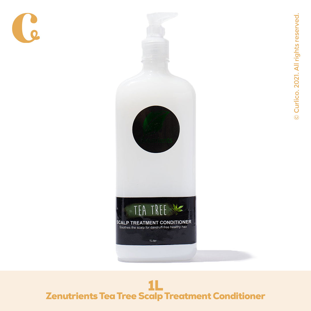 Tea Tree Scalp Conditioner