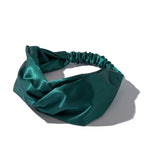 Load image into Gallery viewer, Satin Twist Headband