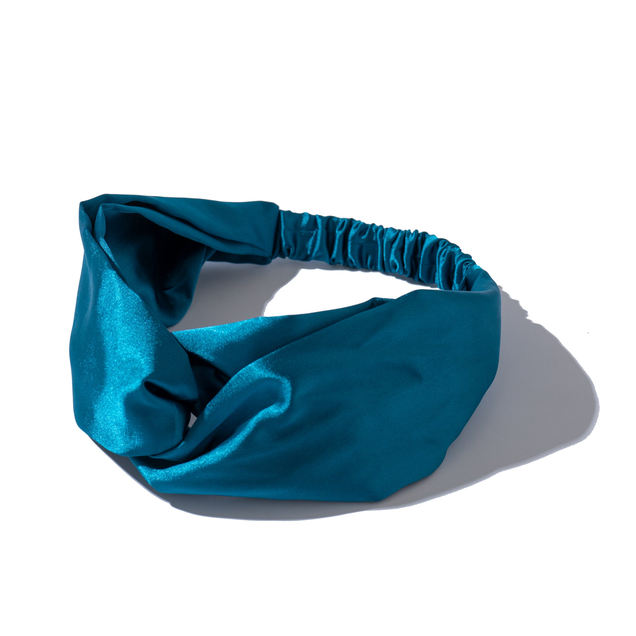 Satin Twist Headband