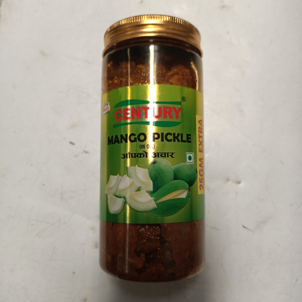 Century Mango Pickle 400g