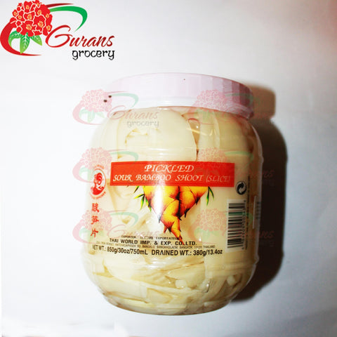 Sour Bamboo Shoot 900g