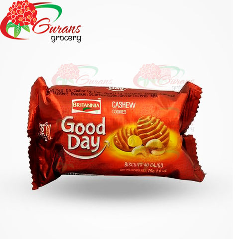 Britannia Good day cashew 75 gm